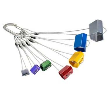 Wired Hexentric Set Gr. 4-10