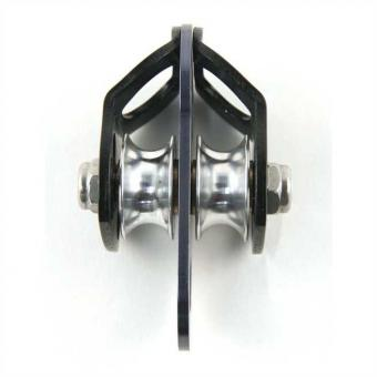 Skedco Micro Pulley Double