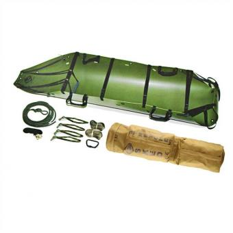 Sked Basic Rescue System green