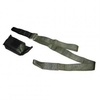 Skedco Adjustable Pickoff Strap green
