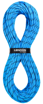Tendon Statik 10,5 mm - Statikseil 30m | blau