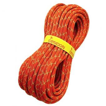 Smart Lite 9,8 mm - Dynamikseil 40 Meter | rot