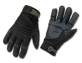 Thermal Utility Gloves w/OutDry XL