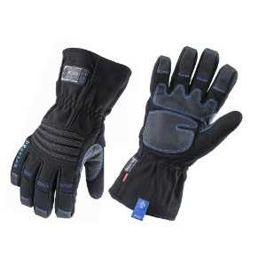 Thermal Gauntlet Gloves w/OutDry XL