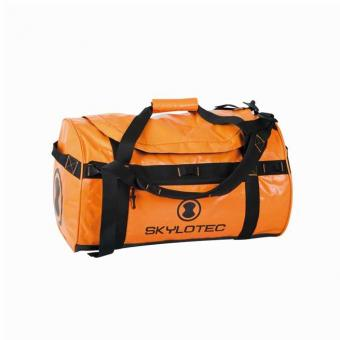 Duffle L - Reisetasche orange