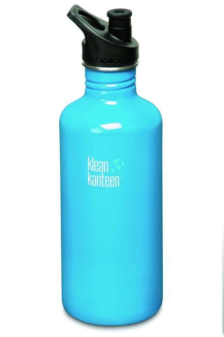 1182ml Classic mit Sport Cap - Trinkflasche