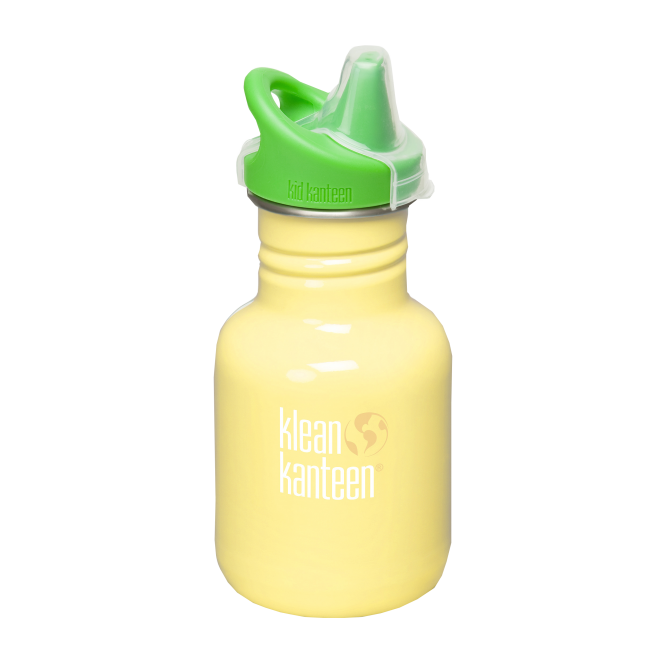 355ml Classic mit Sippy Cap - Kindertrinkflasche