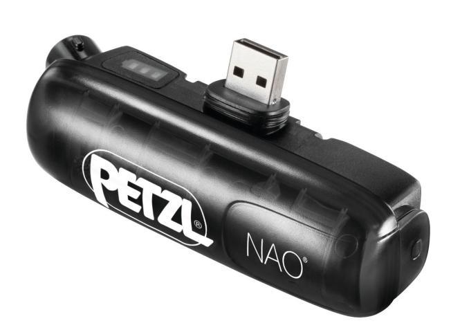 Accu Nao - Akku für die NAO-Stirnlampe