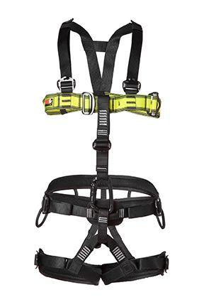 Action Sit+Top - Brust-/Sitzgurt - Industrieklettergurt