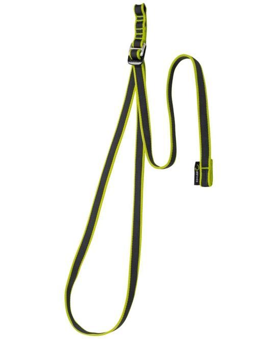 Adjustable Sling 20mm W/O Carabiner - Standplatzschlinge