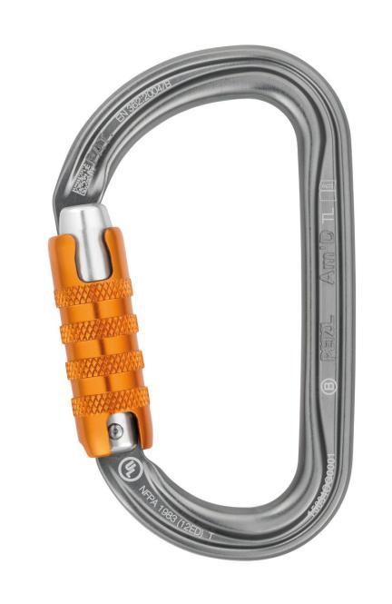 Am'D - Triact Karabiner Triact-Lock