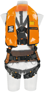 ARG 51 OFFSHORE LIFEJACKET