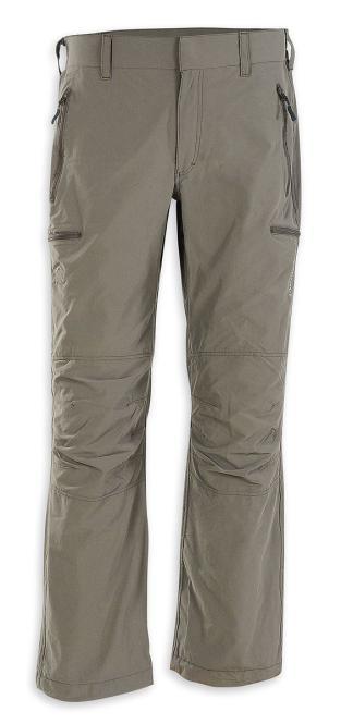 Arle M's Pants - Trekkinghose bungee cord | Größe 48