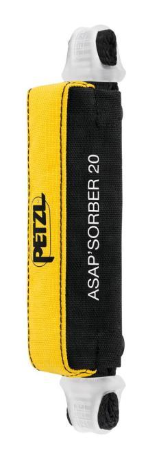 Asap'Sorber - Falldämpfer 20 cm