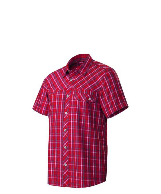 Asko Shirt - Hemd