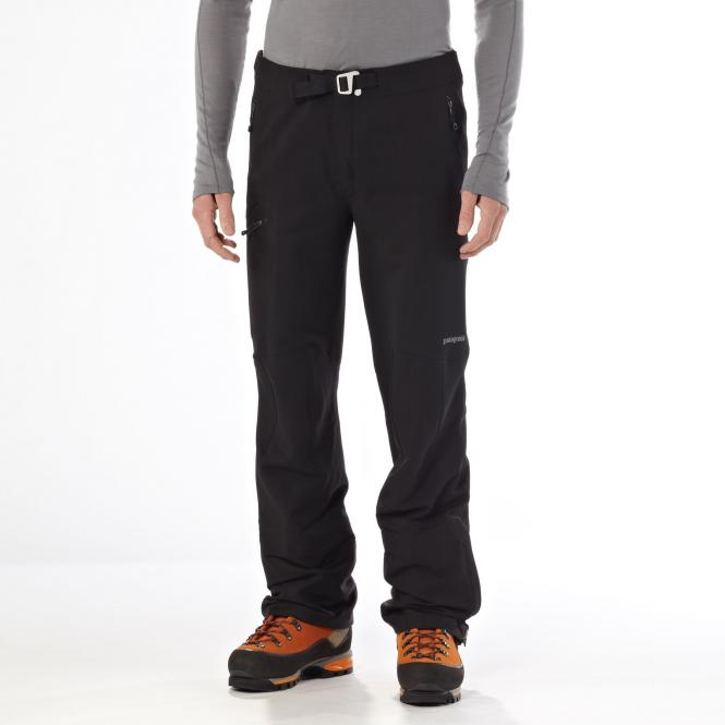 Back Guide Pants - Softshellhose