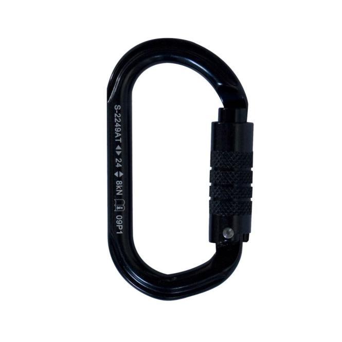 Bannock - Triact Karabiner Triact-Lock