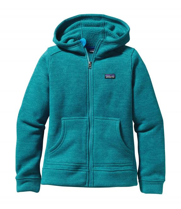Better Sweater Hoody - Hoody