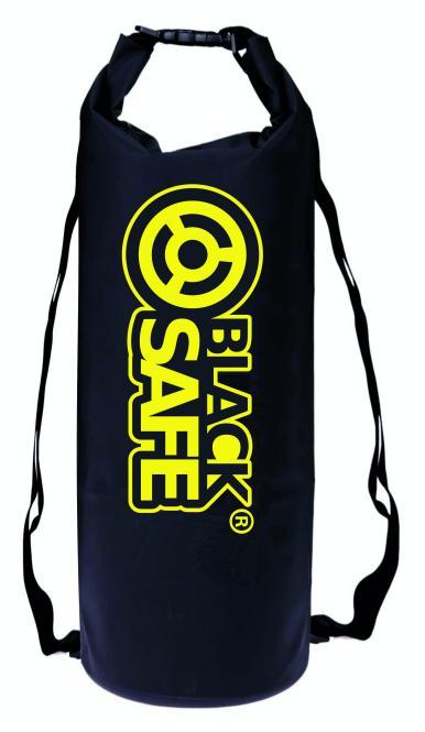 Black Bag dry - wasserdichte Materialtasche