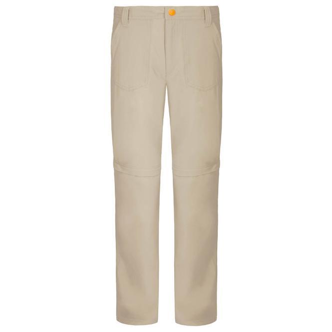 Boy Markhor Convertible Hike Pant - Trekkinghose
