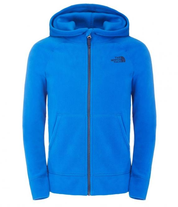 Boys Glacier Full Zip Hoddy
