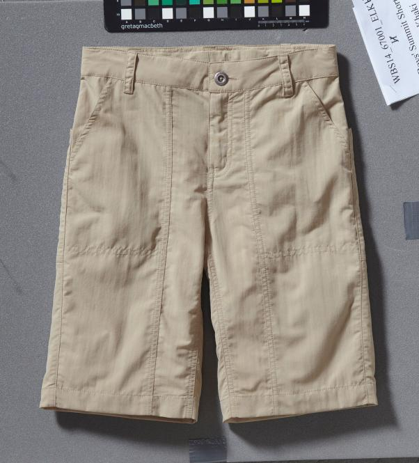 Boy´s Summit Shorts