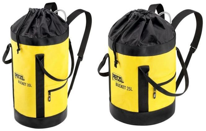 Bucket - Transportsack