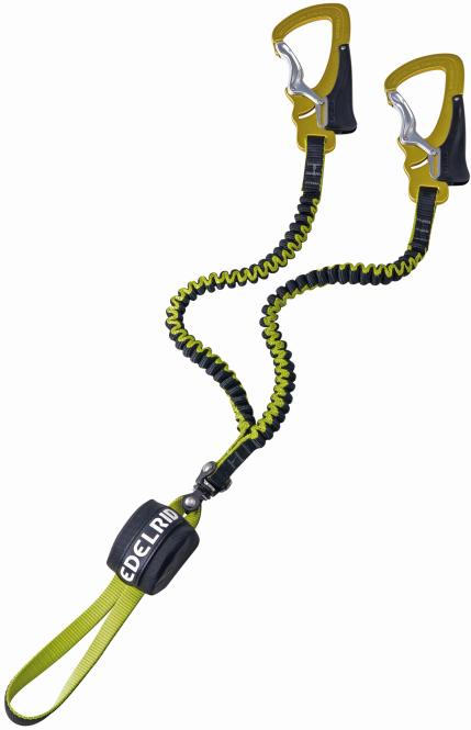 Cable Comfort 2.3 - Klettersteigset