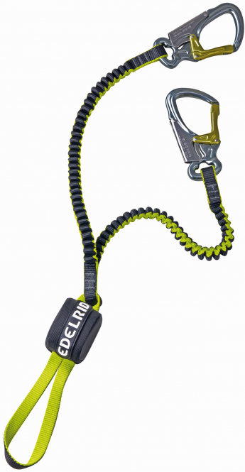 Cable Lite 2.3 - Klettersteigset