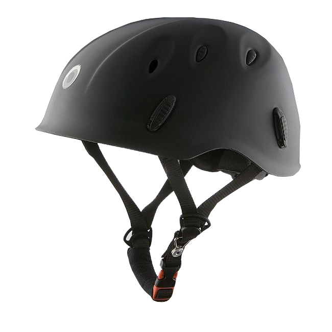 COMBI 397 - Kletterhelm schwarz