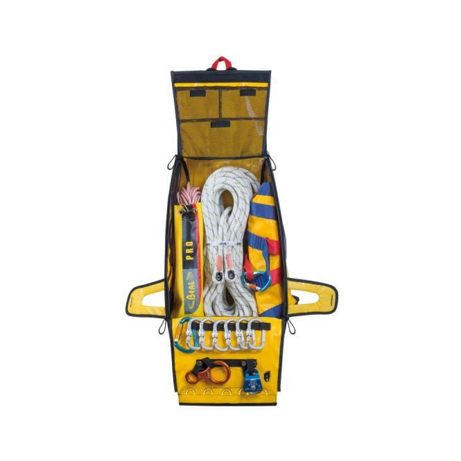 Combi Pro - Materialrucksack 40l