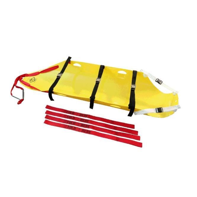 Complete HMD Sked Rescue System