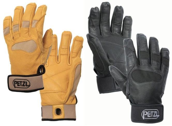 Cordex Plus - Handschuhe zum Sichern und Abseilen