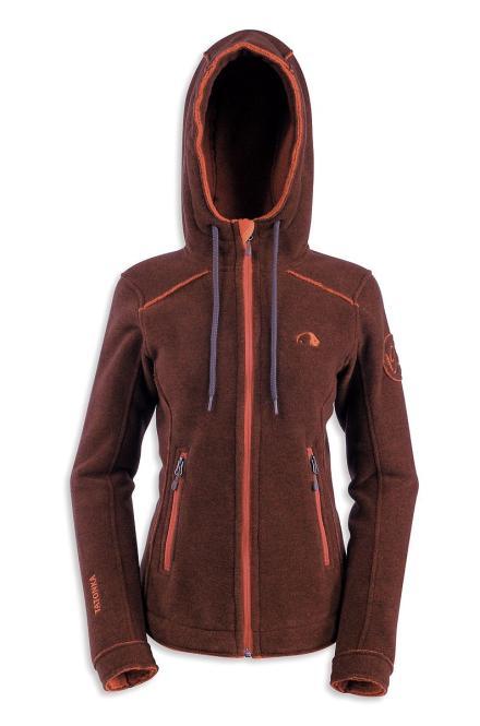 Covelo W's Jacket - Fleecejacke