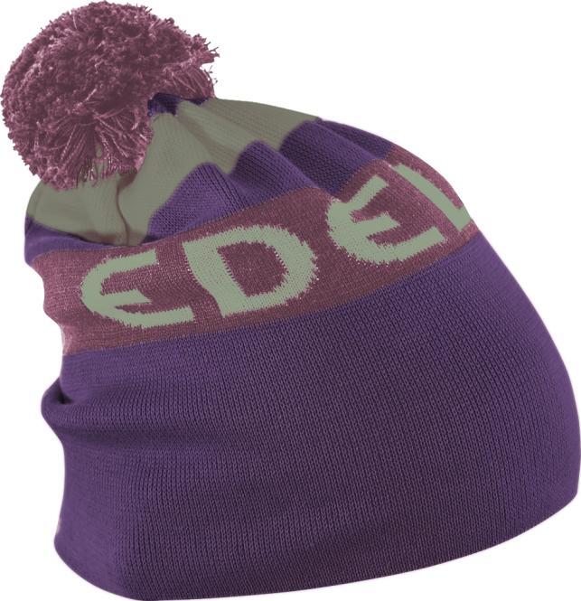 Crusty Beanie - Mütze dusty-violet