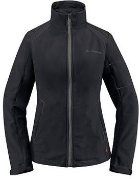 Cyclone Jacket II Gr. 42 black - Softshelljacke