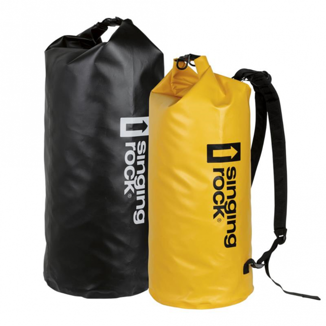 Dry Bag - wasserdichter Materialsack