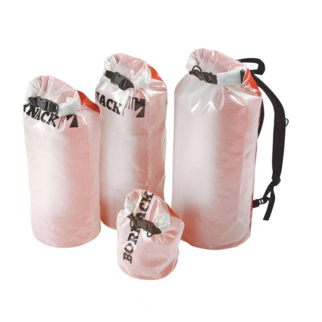 DRY-Pack Transportsack