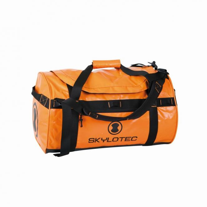 DUFFLE M - REISETASCHE orange