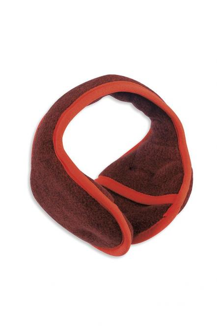 Ear Warmer - Ohrwärmer brick