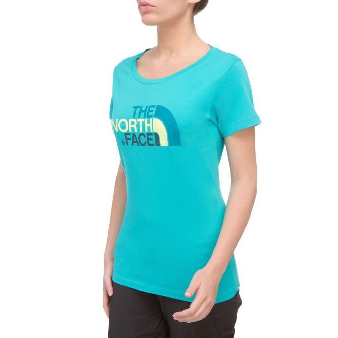 Easy Tee - T-Shirt ion blue | Größe M
