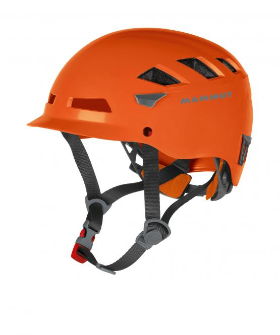 El Cap orange-graphite | 56-61cm
