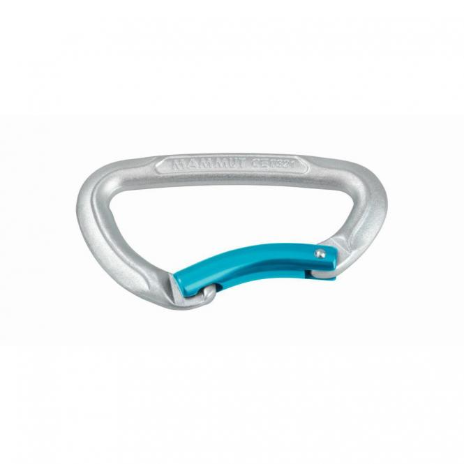 Element Steel Key Lock - Karabiner