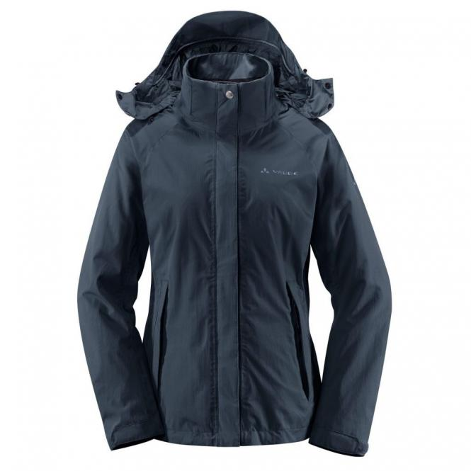 Escape Pro Jacket - Regenjacke fir green | Größe 36
