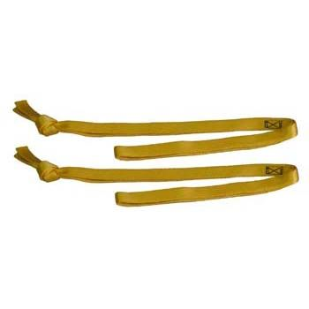 Extra Long Handles yellow