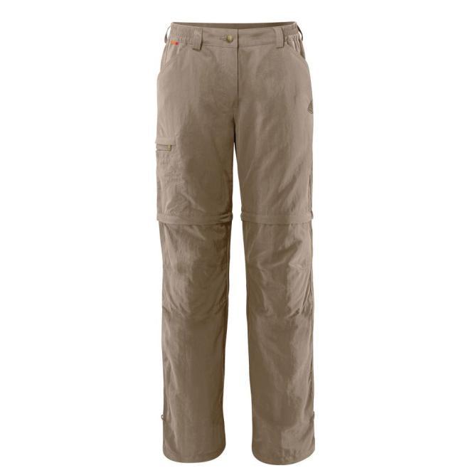 Farley ZO Pants IV - Trekkinghose muddy | Größe 36