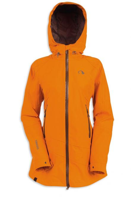Firrel W's Coat - Regenjacke orange | Größe 38