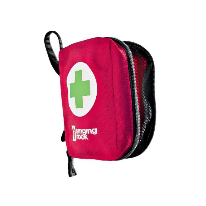 First Aid Bag (ohne Inhalt) - Erste-Hilfe-Tasche Größe S