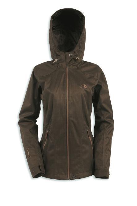 Francis W's Jacket - Regenjacke graphite | Größe 40