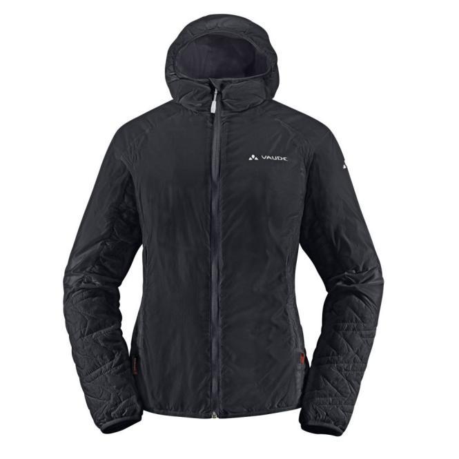 Freney Jacket - Daunenjacke black | Größe 42